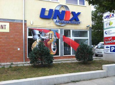 Unix piese auto Balatonfüred