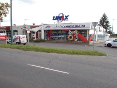 Unix autodiely Gyula
