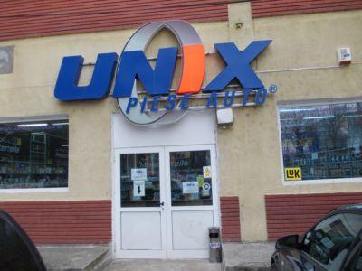 Unix autodiely Sibiu