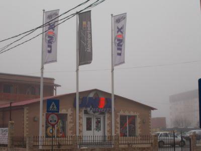 Unix autóalkatrészek Bucureşti IV