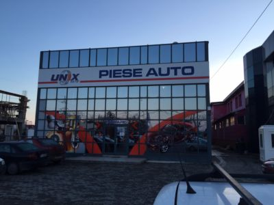 Unix piese auto Ploieşti