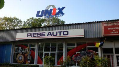 Unix piese auto Medgidia
