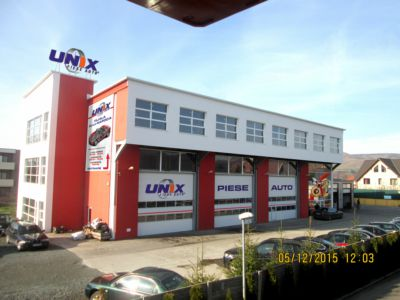 Unix piese auto Cluj-Napoca II
