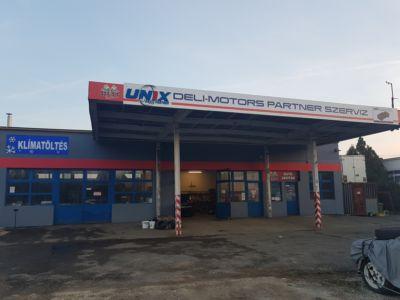 Unix piese auto-Motors Kft.