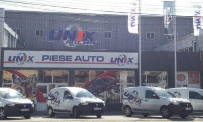 Unix autóalkatrészek Bistriţa