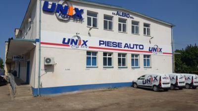 Unix piese auto Botoşani