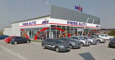 Unix autodiely Buzău