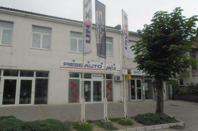 Unix autóalkatrészek Satu Mare