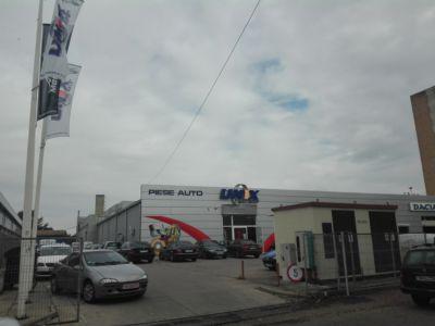 Unix piese auto Timisoara