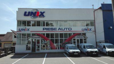 Unix autóalkatrészek Radauti