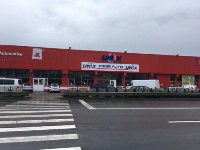 Unix piese auto Alba Iulia