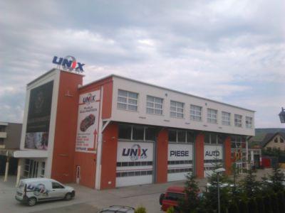 Unix Cluj-Napoca II