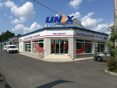 Unix piese auto Marcali