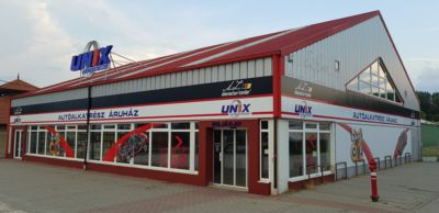 Unix Veresegyház
