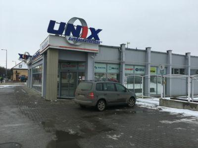 Unix autóalkatrészek Eger