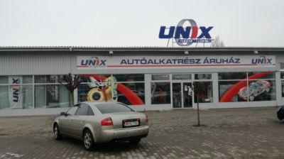 Unix piese auto Vác