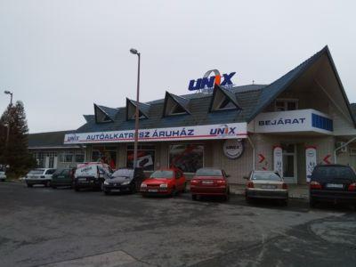 Unix piese auto Kaposvár