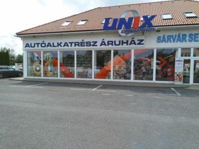 Unix Sárvár