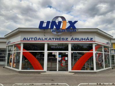 Unix Szentes