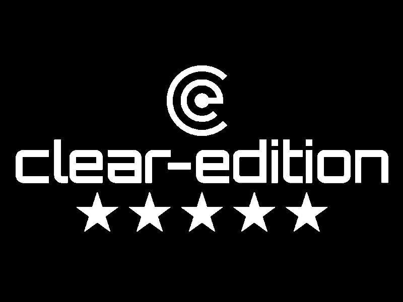 CLEAR EDITION