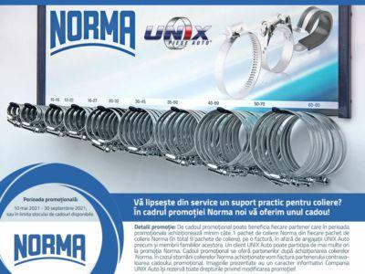 Promotia Norma!